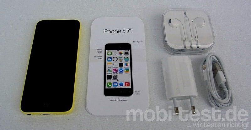 iPhone 5C Unboxing (2)