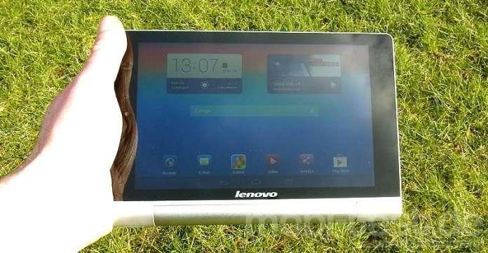 Lenovo Yoga Tablet 8 Display (14)