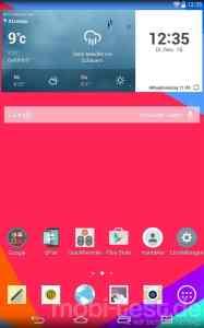 LG G Pad 7.0 Screenshots (2)