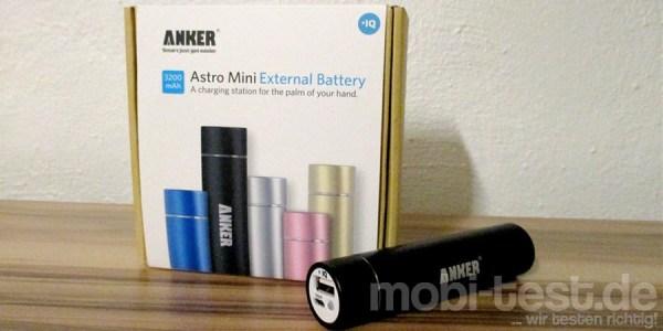 Anker Astro Mini 2nd Gen 3200 mAh (1)