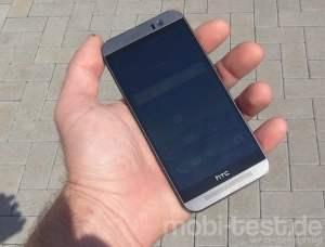 HTC One M9 Display (1)