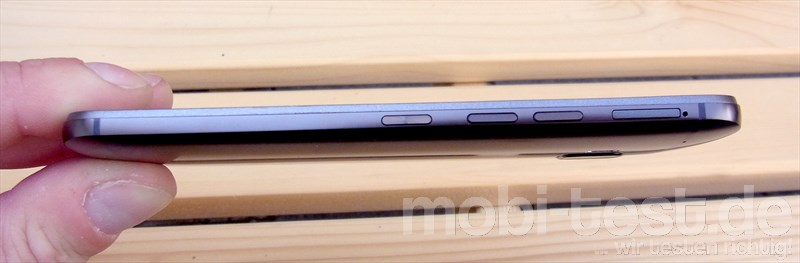 HTC One M9 Hands-On (1)
