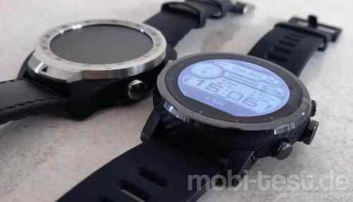 Mobvoi Ticwatch Pro Test (13)