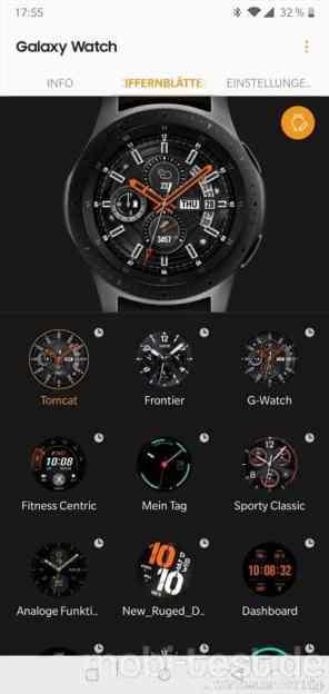 Samsung Galaxy Watch (35)