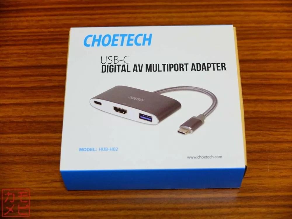 CHOETECH_HUB-H02