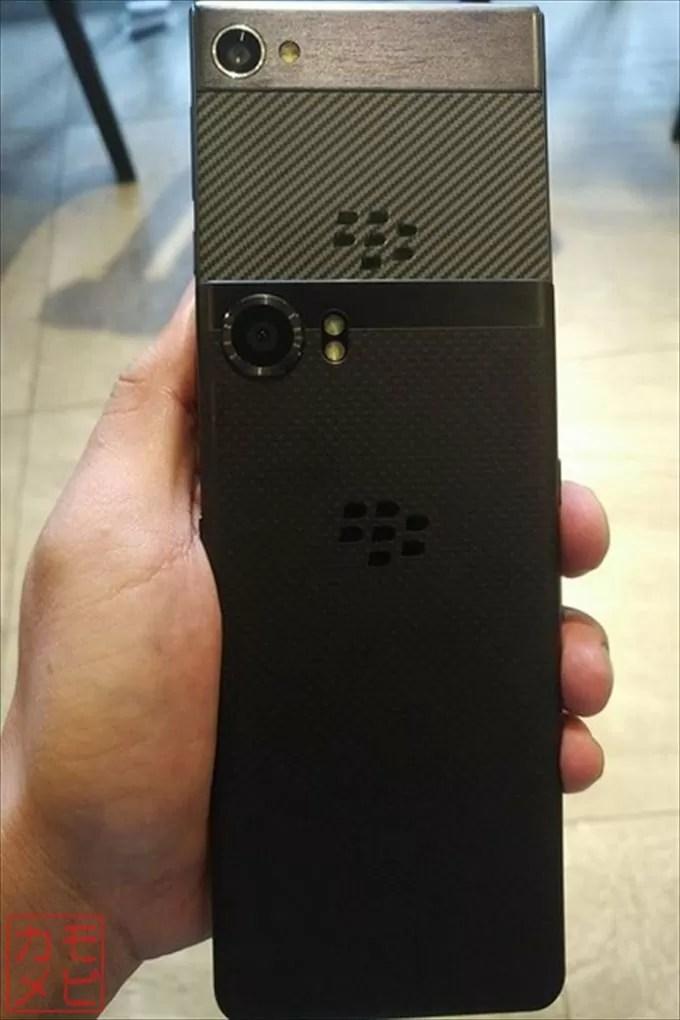 BlackBerryKrypton