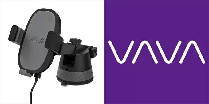 【VAVA】電動で開閉する車載ホルダー「VA-SH008」