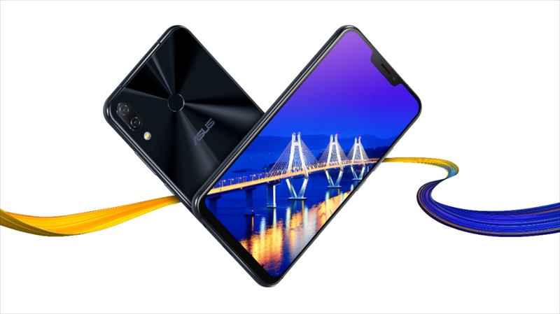 ZenFone5(ZE620KL) Zenfone5z(ZS620KL)