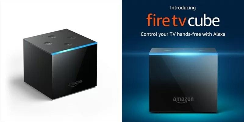 AmazonFireTVCube