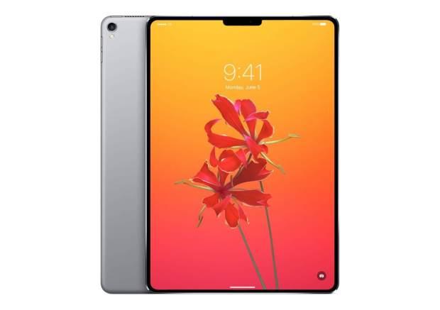 Процессор Apple A11X сделает новые iPhone и iPad самым мощными в мире – насколько?