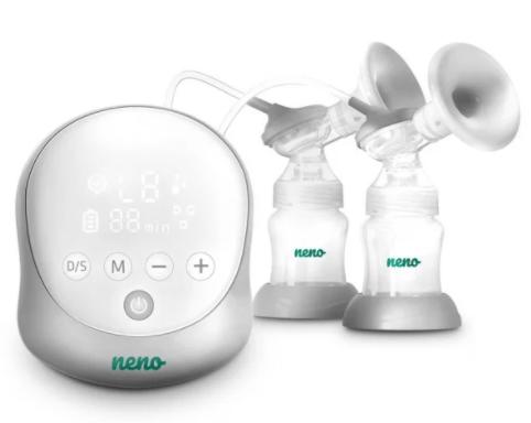Električna črpalka za dojke NENO Due