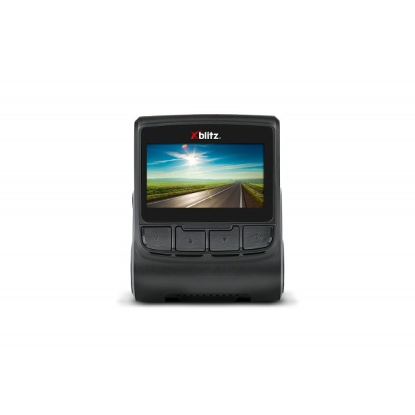 Avto-kamera XBLITZ S5 Duo DVR
