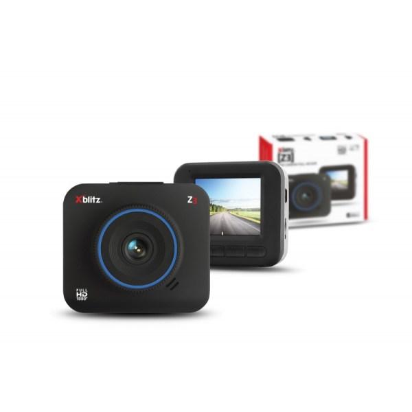 Avto-kamera XBLITZ Z3