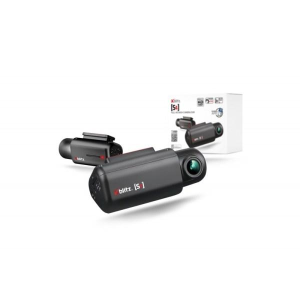 Avto-kamera XBLITZ S4