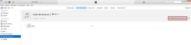 photos musique iTunes