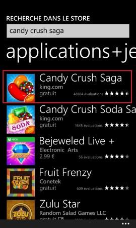 Windows store windows 8.1 store selection