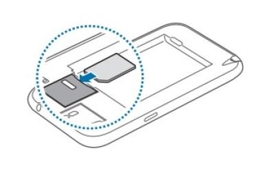 Samsung Galaxy note 2 sim