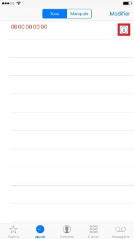 Trucs et astuces iPhone 6 6S plus SE