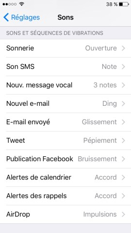 Personnaliser iPhone 6 , 6S, Plus, SE-son-perso