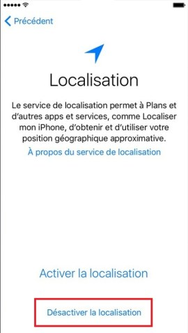 iphone-activation-etape-4-localisation-desactiver