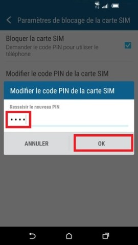 contact code pin ecran verrouillage HTC (android 6.0)-modif-pin-3