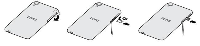 HTC Desire 626-carte-sim