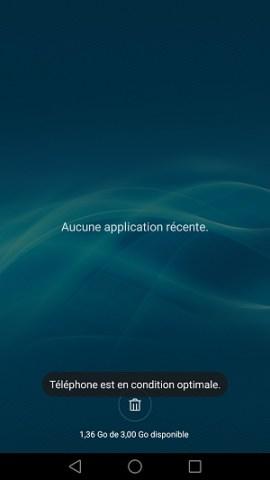 Trucs astuces Huawei Honor 7-appli-recente-3