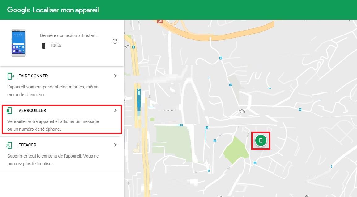 Comment localiser un téléphone Android perdu ou volé ? - Blog du Modérateur