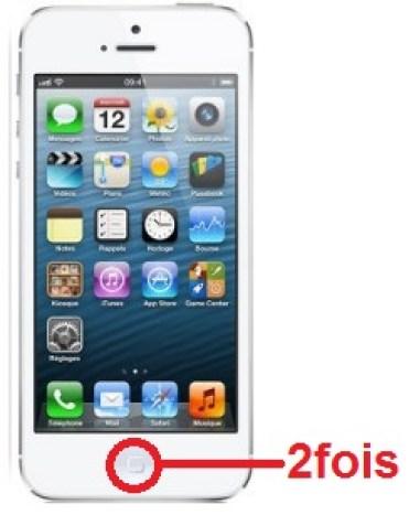 Iphone IOS 10 réglages