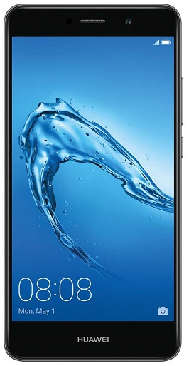 Allumer Huawei Y5