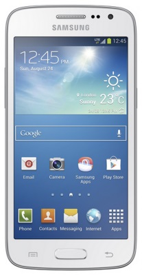 Allumer Samsung Core 4G