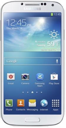 Allumer Samsung S4