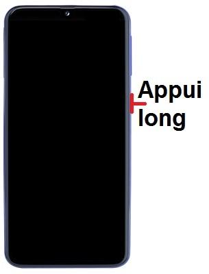 Allumer Samsung A40