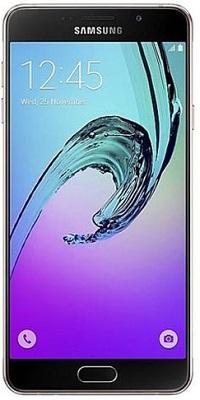 Allumer Samsung A7 2016