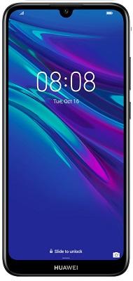 Allumer Huawei Y6 2019