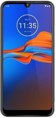 Allumer Motorola E6 Plus