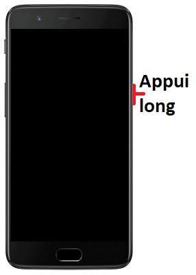 Allumer OnePlus 5