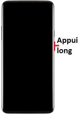 Allumer OnePlus 7T Pro