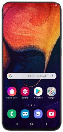 Allumer Samsung A30