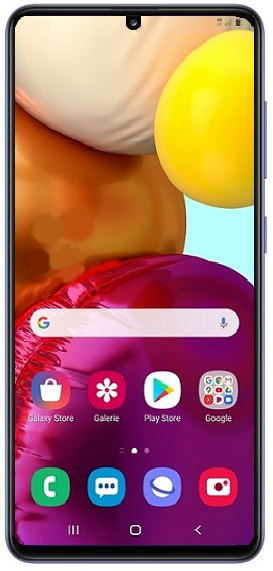 Allumer Samsung A41