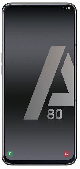 Allumer Samsung A80