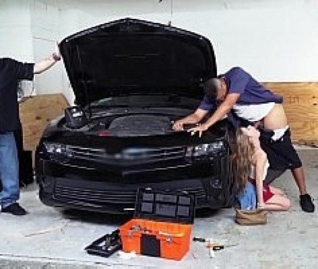 Yo Daughter Sex With Mechanic