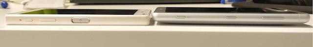 Rykte: Xperia XZ2 Compact presenteras på MWC