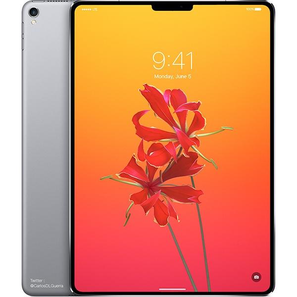 Rykte: Apple visar upp två ramlösa iPads i mars