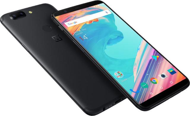 Uppgifter: OnePlus 6 lanseras snart – OnePlus 5T försvunnen ur lagret