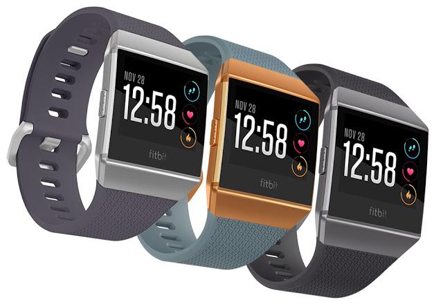 Jag testar Fitbit Ionic – gör om gör rätt Fitbit!