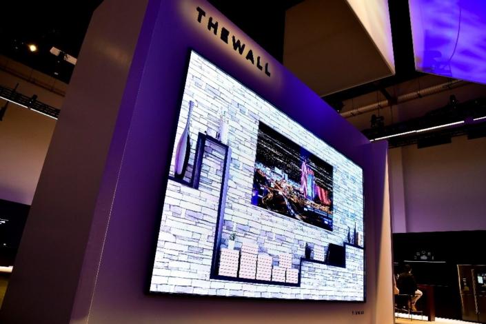 Är Samsungs modulära TV framtiden?