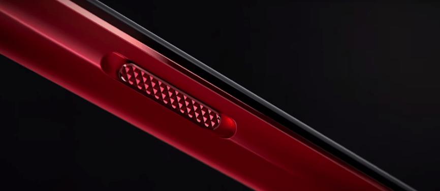 Alert Slidern på OnePlus 6 kommer föra med sig en ny funktion