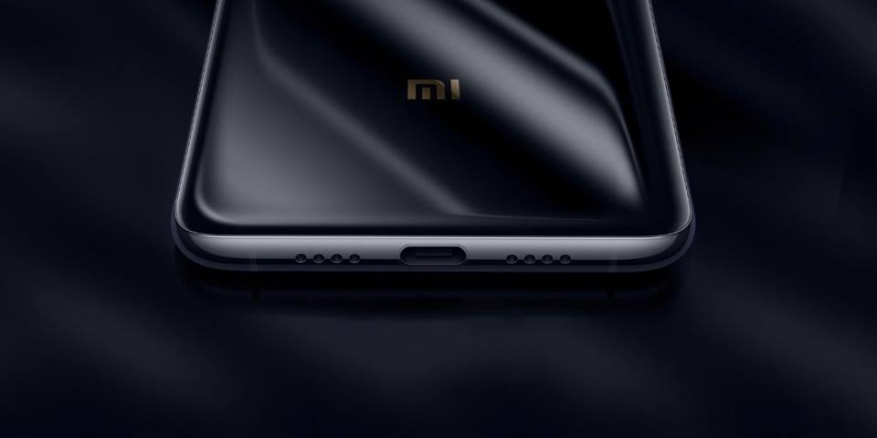 Bild publiceras på Xiaomis första gamingmobil