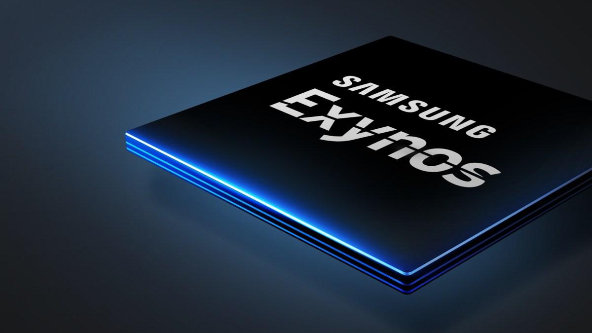 Samsung jobbar på 5G-chipp